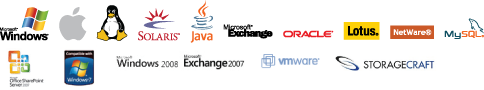 Logos product ondersteuning